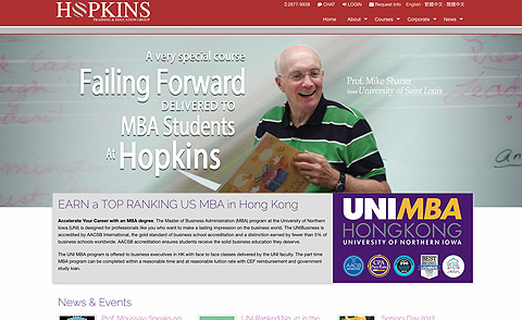 Hopkins Education Group